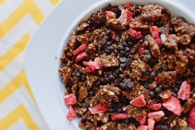 Paleo Supply Co Granola